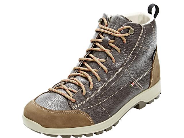 High Colorado Sölden Mid High Tex - Chaussures - marron